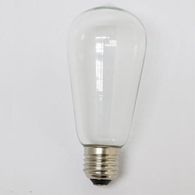 lot de 2 ampoules edison phantom led lampes et ampoules design et vintage de decoration. Black Bedroom Furniture Sets. Home Design Ideas